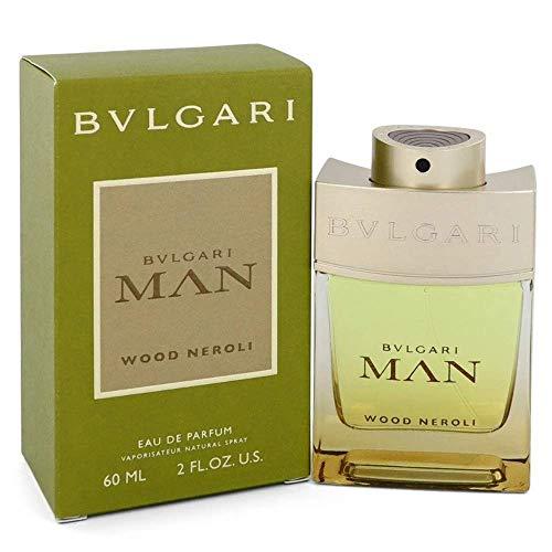 Bvlgari Wood Neroli Eau De Parfum for Men