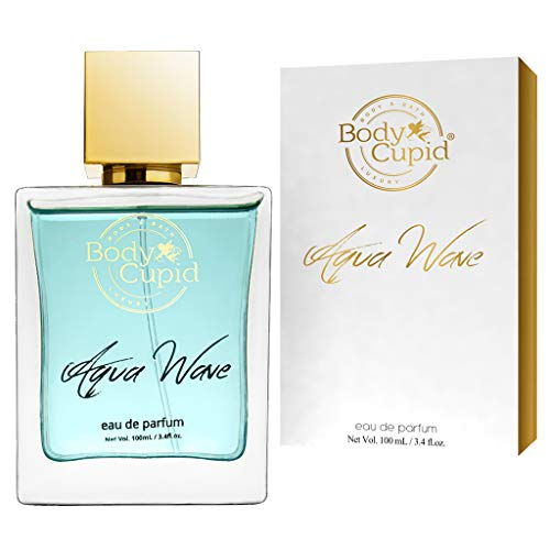 Body Cupid Aqua Wave Eau De Parfum (100Ml)
