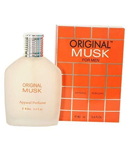 St. Louis Orignal Musk Perfume Eau De Perfume (100Ml)