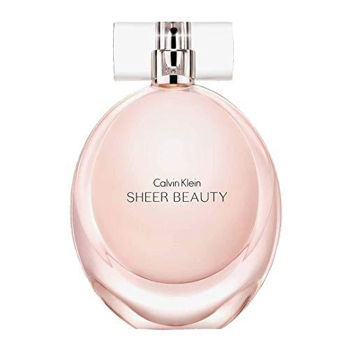 Calvin Klein Sheer Beauty Eau De Toilette for Women