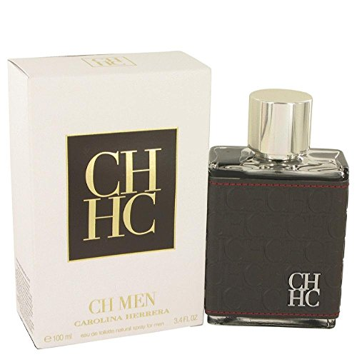 Carolina Herrera Eau De Toilette for Men
