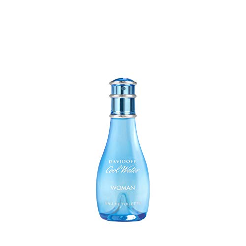Davidoff Cool Water Eau De Toilette for Women