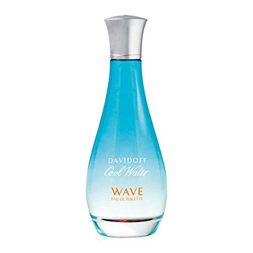 Davidoff Cool Water Wave Eau De Toilette for Women