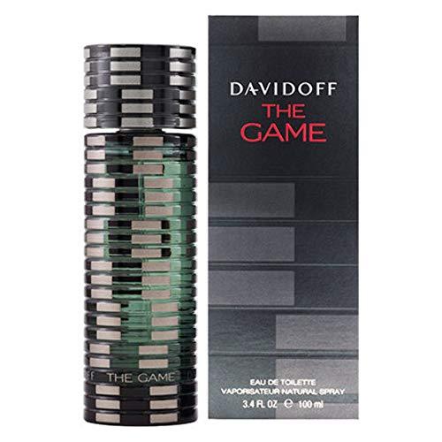 Davidoff The Game Eau De Toilette for Men