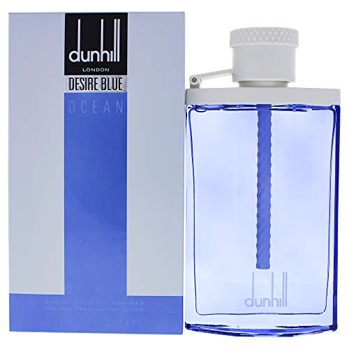 Dunhill Desire Blue Ocean 80190 Eau De Toilette for Men