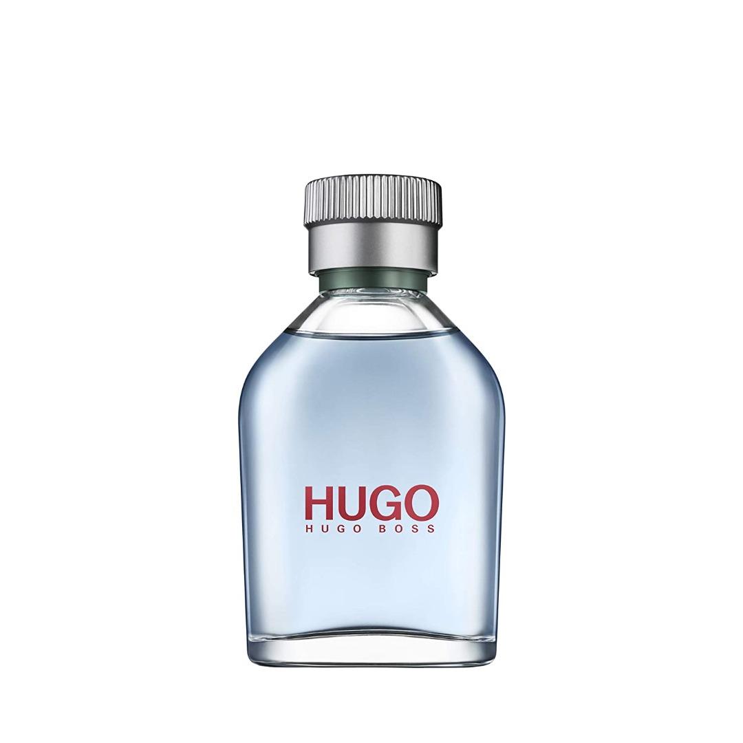 Hugo Man Eau De Toilette for Men