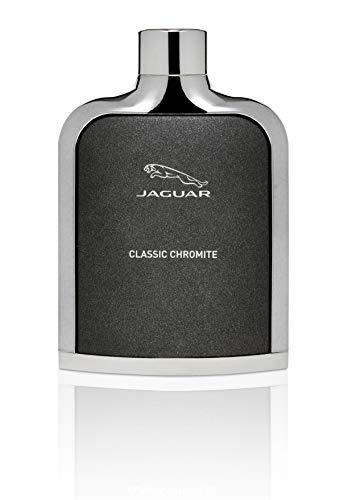 Jaguar Classic Chromite Eau De Toilette for Men