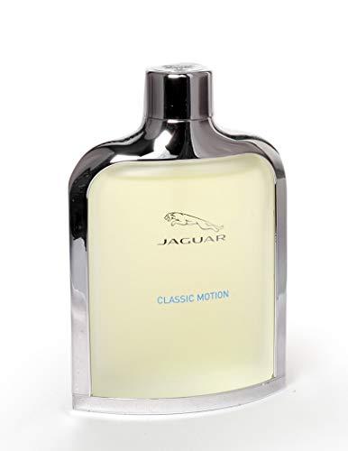 Jaguar Classic Motion Eau De Toilette for Men