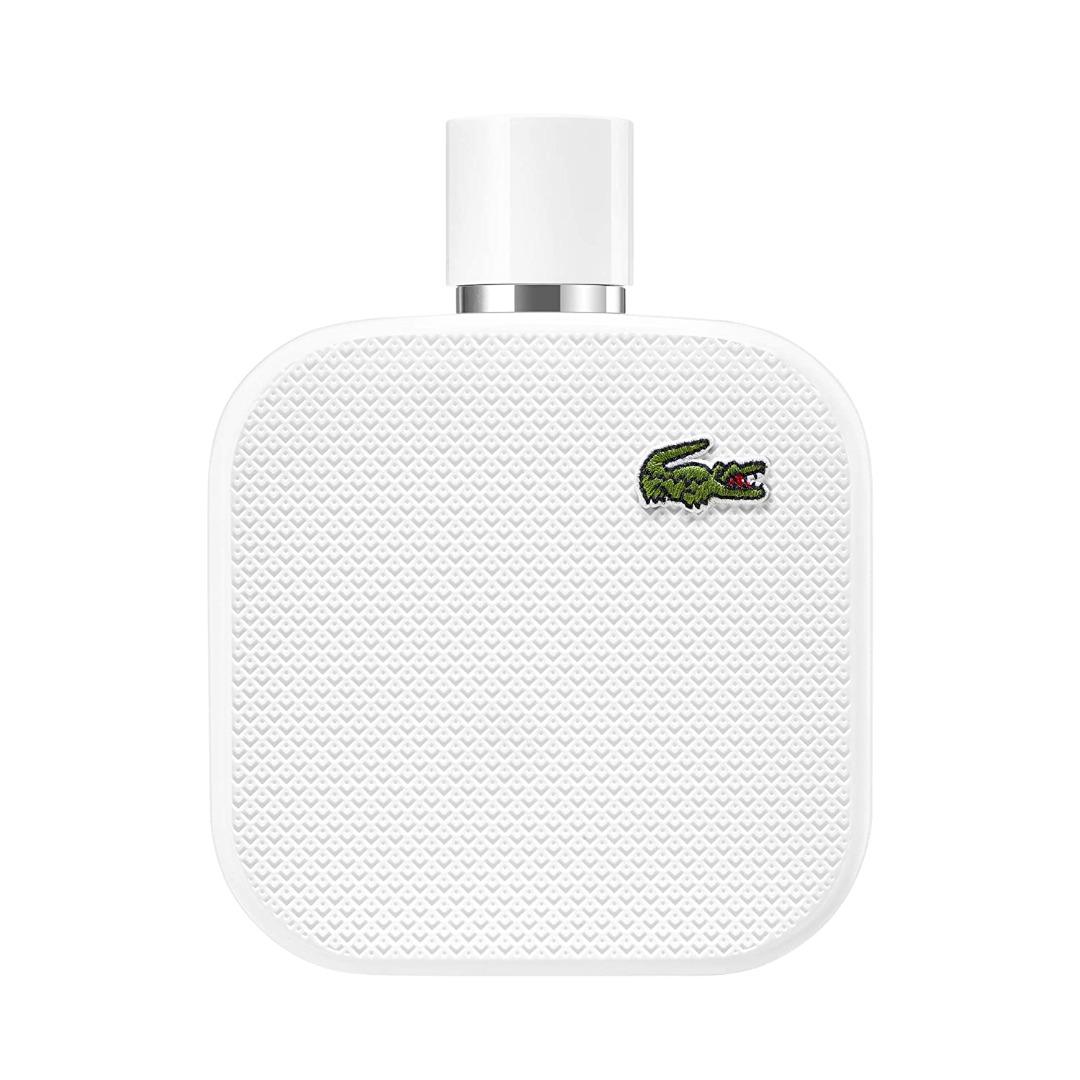 Lacoste L.12.12 Blanc Pure Eau De Toilette for Men