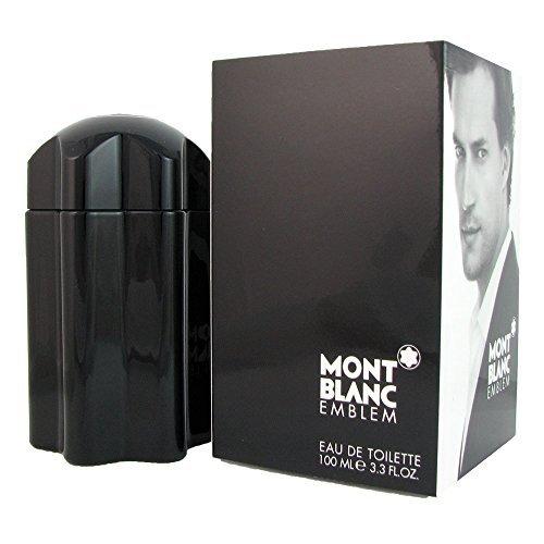 Montblanc Emblem Eau De Toilette for Men