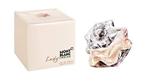 Montblanc Lady Emblem Eau De Parfum for Women