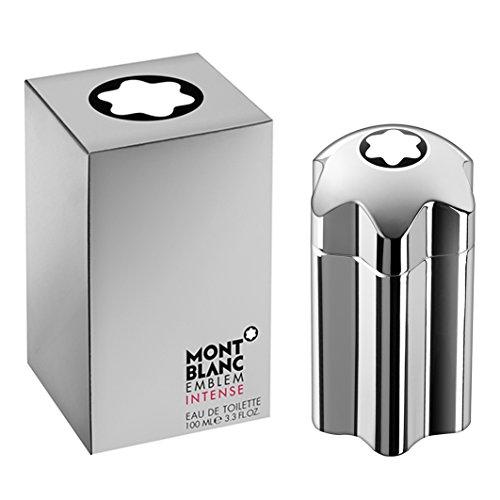 Montblanc Mb010E02 Emblem Intense Eau De Toilette for Men