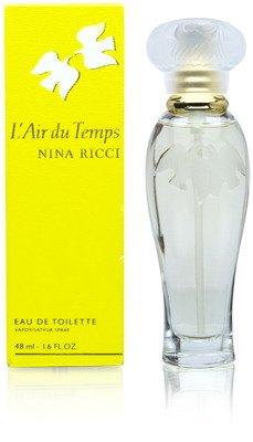 Nina Ricci L Air Du Temps Eau De Toilette for Women