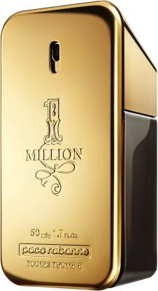 Paco Rabanne 1 Million Eau De Parfum for Men