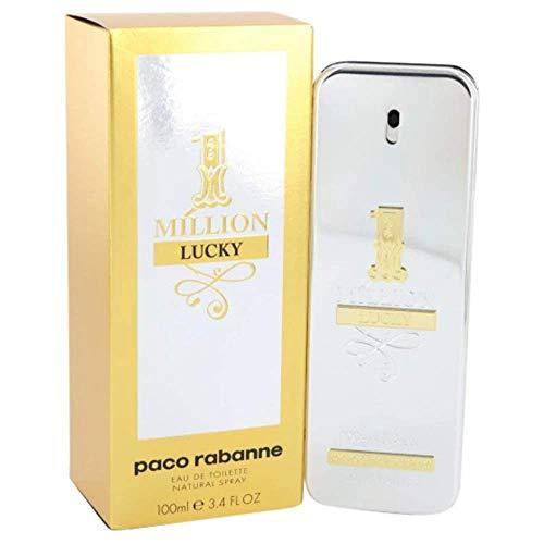 Paco Rabanne 1 Million Lucky Eau De Toilette for Men