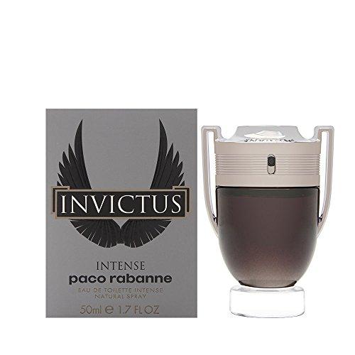 Paco Rabanne Invictus Intense Eau De Toilette for Men