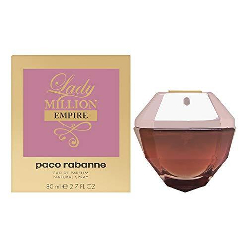 Paco Rabanne Lady Million Empire Eau De Parfum for Women