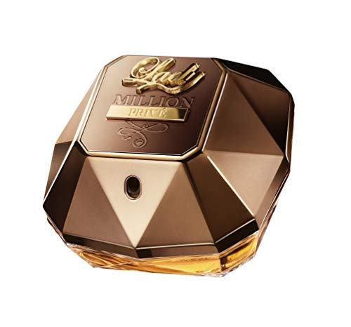 Paco Rabanne Lady Million Prive Eau De Parfum for Women