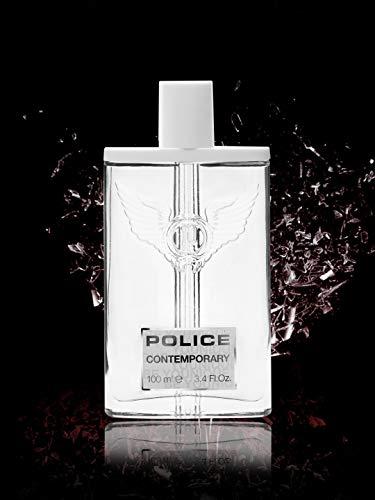 Police Contemporary Eau De Toilette for Men
