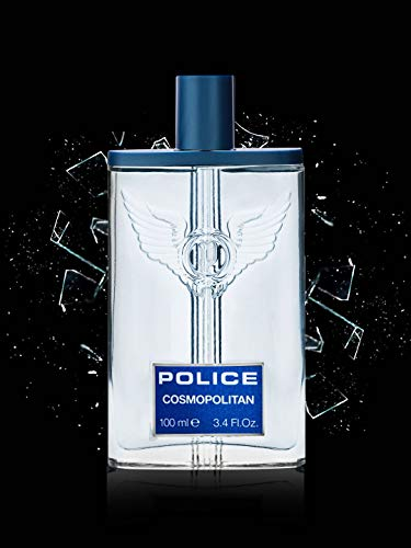 Police Cosmopolitan Eau De Toilette for Men