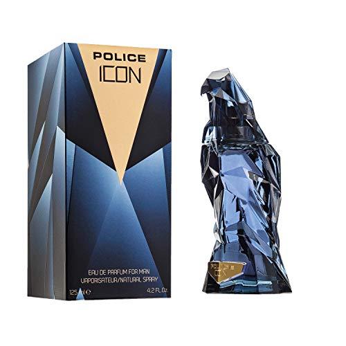 Police Icon Eau De Parfum for Men