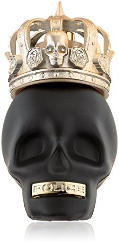 Police To Be The King Eau De Toilette for Men