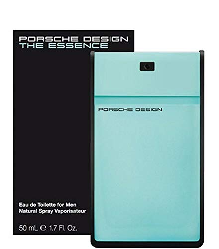 Porsche The Essence Eau De Toilette for Men