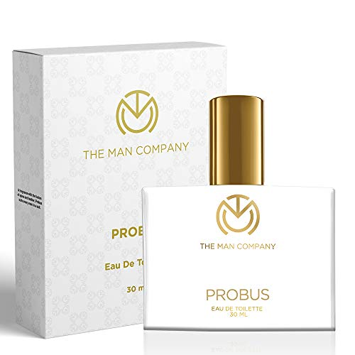 The Man Company Fragrance, Probus