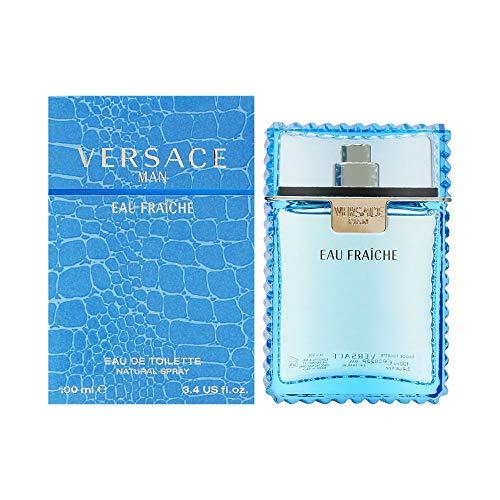 Versace Eau Fraiche Eau De Toilette for Men