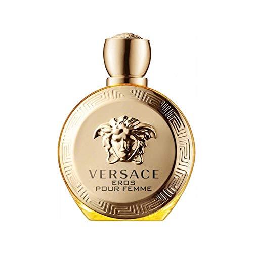 Versace Eros Pour Femme Eau De Toilette Natural Spray for Women