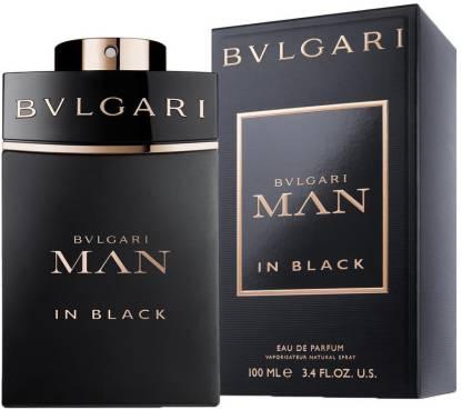 Bvlgari Black Eau De Parfum for Men