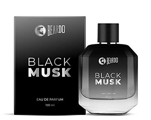 Beardo Black Musk Perfume