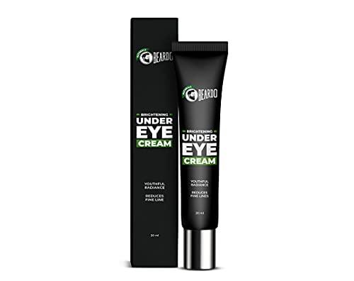 Beardo Brightening Under Eye Cream
