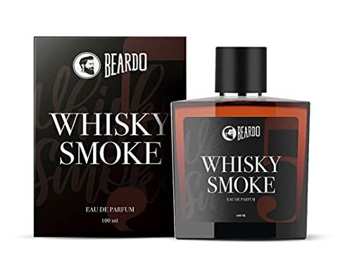 Beardo Whisky Smoke Perfume EDP