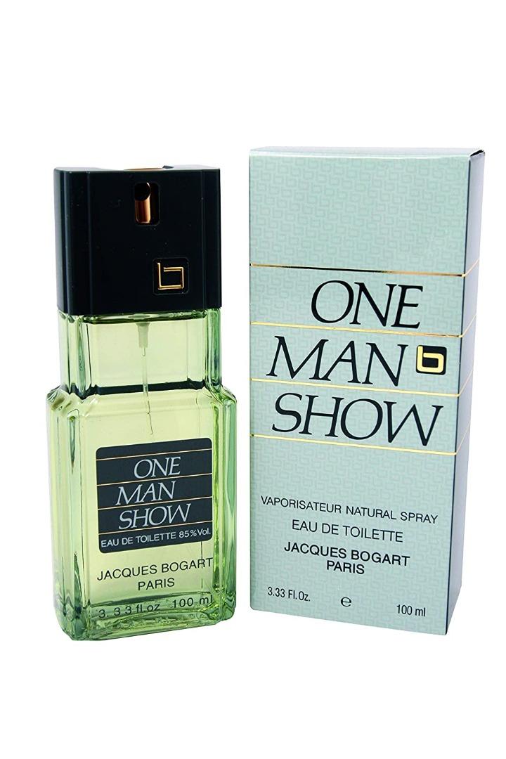 Jacques Bogart One Man Show Eau de Toilette for Men