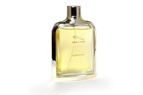 Jaguar Classic Gold Eau de Toilette for Men