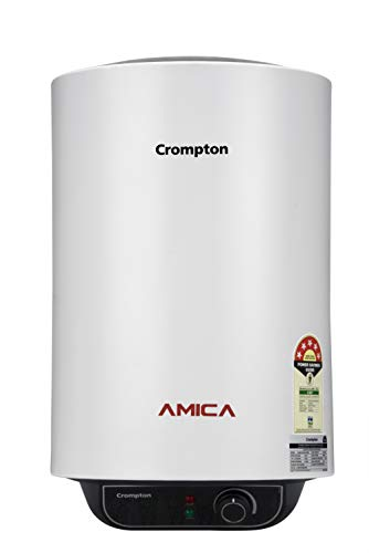 Crompton Amica Storage Water Heater - ASWH-2015 - 15 Litre