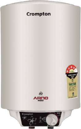 Crompton Arno Neo Storage Water Heater - ASWH-2615 - 15 Litre - 4 Star