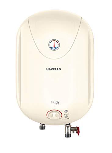 Havells Puro Plus Storage Heater - 10 Litre