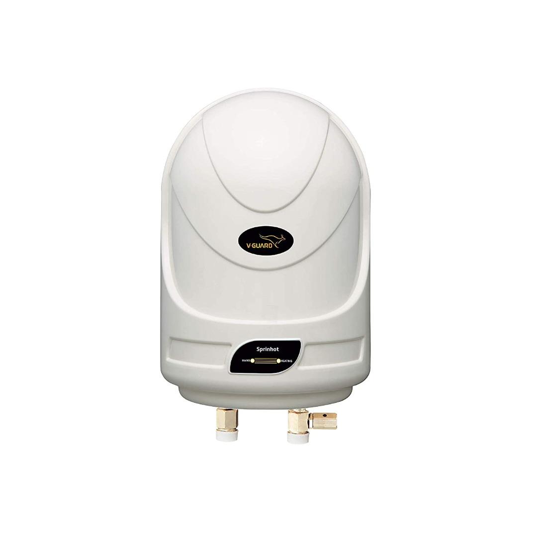 V-Guard Water Heater Sprinhot - 3 Litre