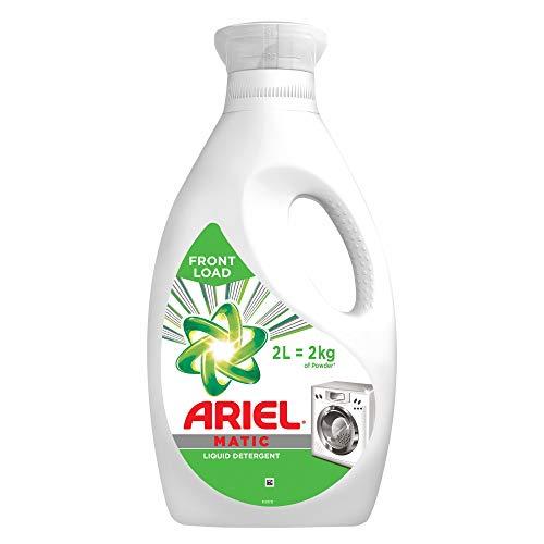 Ariel Matic Liquid Detergent, Front Load