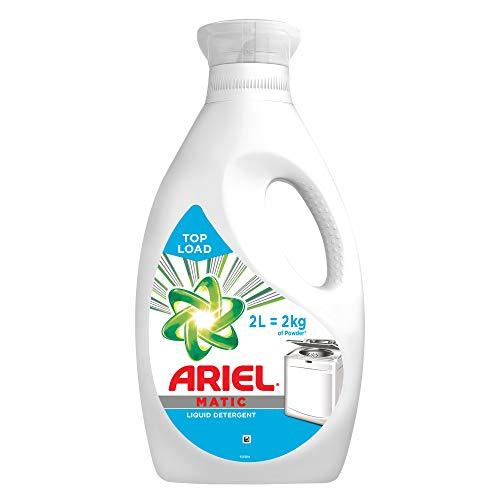 Ariel Matic Liquid Detergent, Top Load