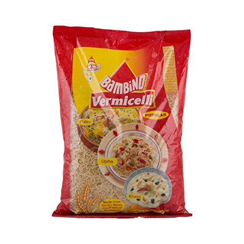 Bambino Vermicelli Premium Tasty & Healthy