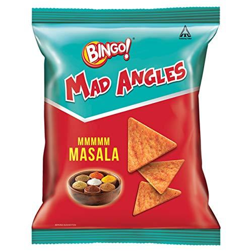 Bingo Mad Angles Mmmmm Masala