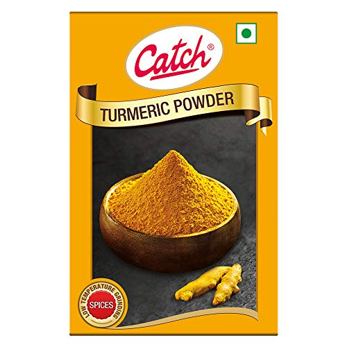 Catch Turmeric Powder