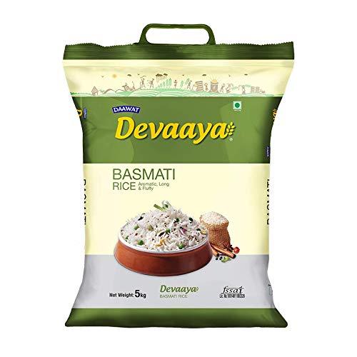 Daawat Devaaya Basmati Rice (Aged)