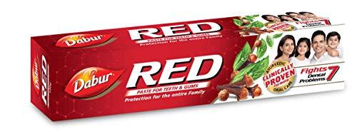 Dabur Red Ayurvedic Paste