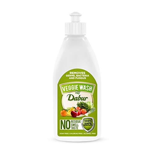 Dabur Veggie Liquid Wash for Fruits & Vegetables