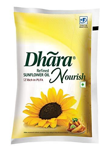 Dhara Sunflower Oil, South
