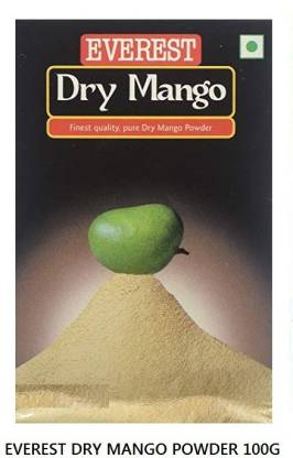 Everest Dry Mango Powder Carton